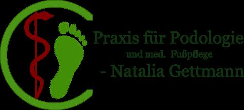 Praxis für Podologie und medizininische Fußpflege – Natalia Gettmann